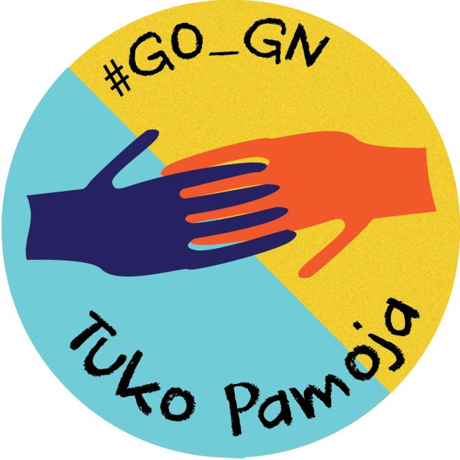 Tuko Pamoja GO_GN-01